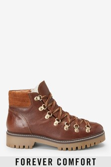 Походные ботинки Signature