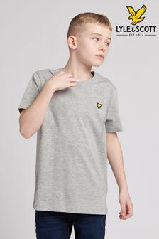Lyle & Scott Klassisches T-Shirt