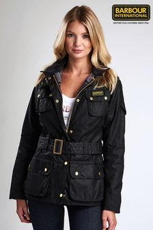 Barbour® International Polar Quilted Jacket