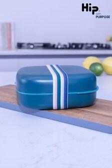 Bento Box With Strap