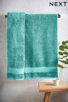 ręczniki z egipskiej bawełny