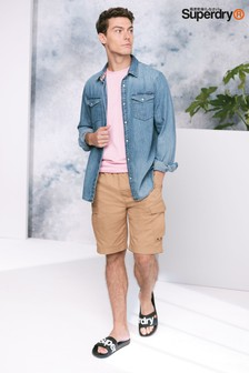 Superdry Sand Cargo Short