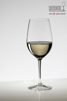 Set of 2 Riedel Vinum Riesling Grand Cru Zinfandel Wine Glasses