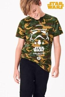 Star Wars™ T-Shirt (3-14yrs)