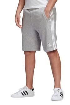 adidas Originals Shorts mit 3 Streifen