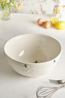 Bees Mixing Bowl