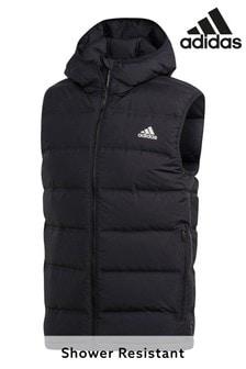 Adidas Black Helionic Down Gilet (511271) | $124