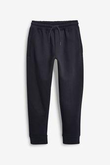 Pantaloni de sport cu manşetă (3-16ani)