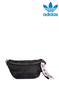 adidas Originals Black Tag Waist Bag