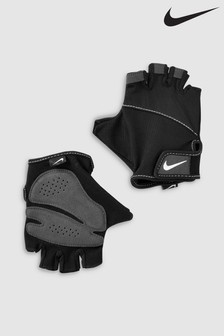 Nike Women Black Elemental Gloves