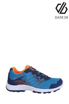 נעלי ספורט לנוער שלDare2b דגםRazor בכחול