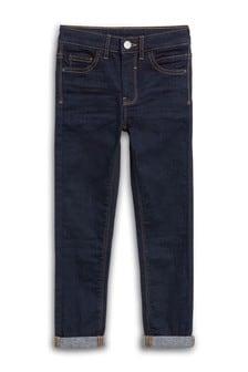 彈力牛仔褲 (3-16歲)