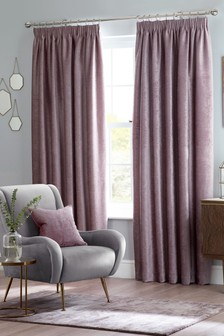 Design Studio Heather Langley Curtains