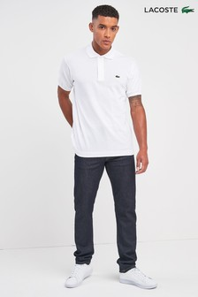 Lacoste® Rinse Slim Jean