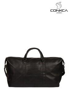 Кожаная сумка Conkca Gerson