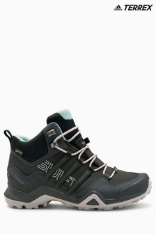 adidas Black Terrex Swift Shoes