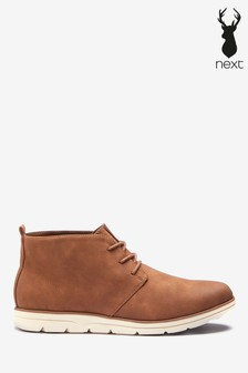 Low Sport Chukka Boots