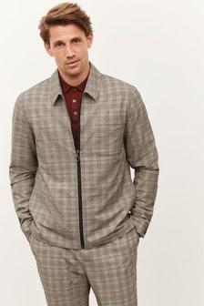 襯衫式外套