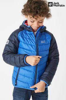 Jack Wolfskin Children's Zenon Jacket
