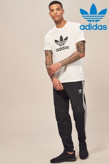 Pantaloni trening adidas Originals cu 3 dungi