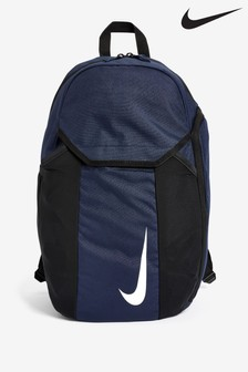Nike Academy Black Football Backpack