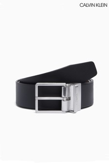 Calvin Klein Reversible Leather Belt