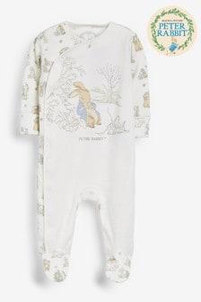 Pijama tipo pelele de Peter Rabbit (0-9 meses)