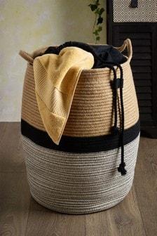 編織洗衣袋
