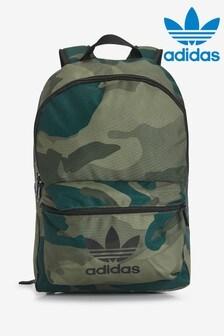 adidas Originals迷彩經典背包