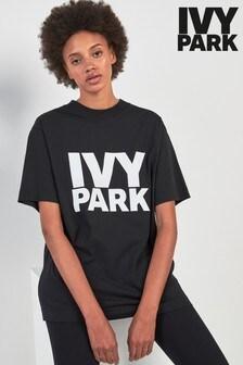 Ivy Park T-Shirt mit Logo