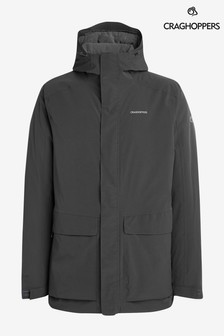 Craghoppers Grey Lorton Thermc Jacket