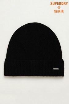 כובע גרב של Superdry מצמר קשמיר