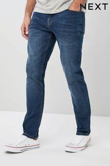 Stretch Jeans (530205)   $35