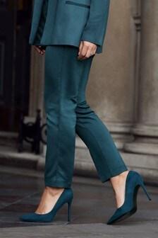 Emma Willis Satin Trousers