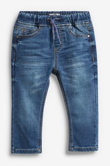 Jogger Jeans (3mths-7yrs)