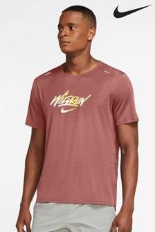 Nike Rise 365 Wild Run T-Shirt