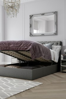 Westcott® Without Footboard Lift Up Bedstead