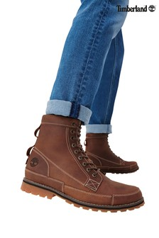 Timberland® Originals II Leather 6 Inch Boots