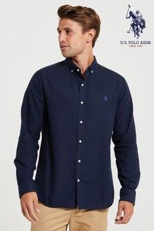 قميص أكسفورد من U.S. Polo Assn