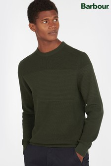 Barbour® Textured Block Sweater