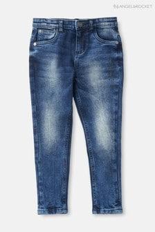 Angel & Rocket Blue Billy Fashion Jeans
