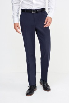 Trousers With Motion Flex Waistband