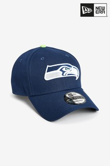 כובע מצחייה 9FORTY Seattle Seahawks The League של New Era®