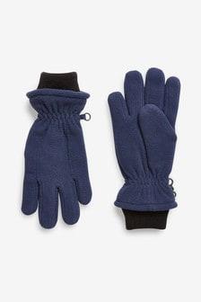 Fleece Gloves (Older)