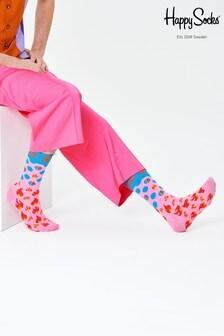 Happy Socks Bowie Aladdin Sane ソックス