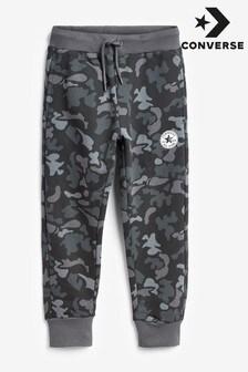 Converse Signature Chuck Patch Jogginghose mit Camouflage-Muster für Jungen