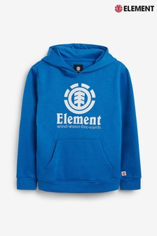 Hanorac Element Kids cu logo vertical