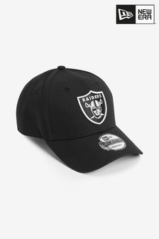 מצחייה דגם 9FORTY Oakland Raiders The League של New Era®