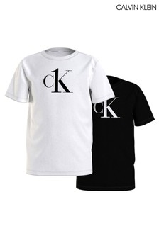 Calvin Klein CK One T-Shirts Two Pack
