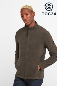 Tog 24 Green Shire Mens Fleece Jacket (549022)   $35
